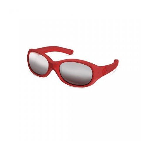 Visiomed - Слънчеви очила 2-4 години - Luna - червен