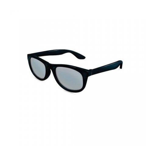 Visiomed - Слънчеви очила 4-8 години - Miami Kids - черен