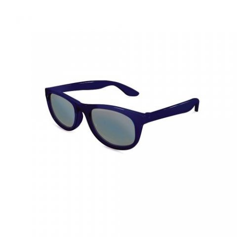 Visiomed - Слънчеви очила 4-8 години - Miami Kids - тъмно син