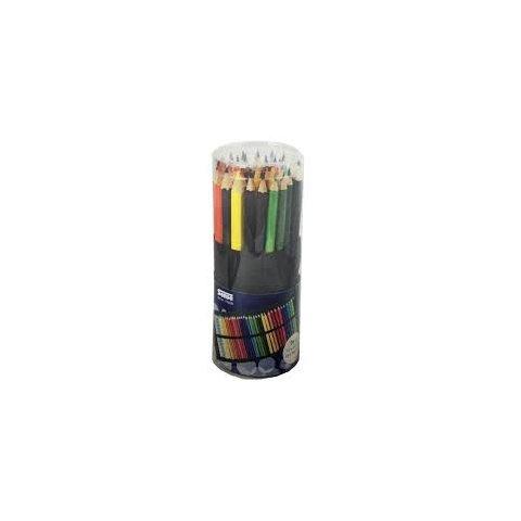 Sense - Цветни моливи в текстилен несесер