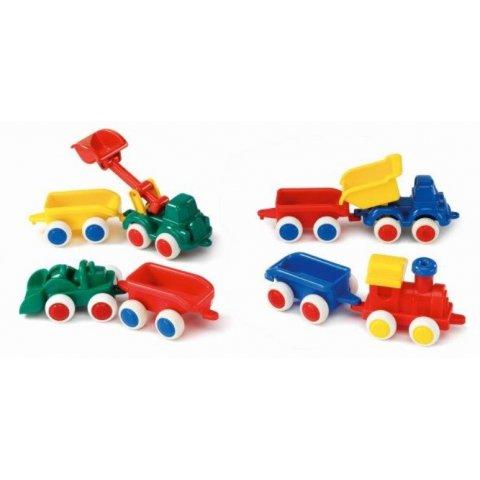 Viking Toys -1144-M4