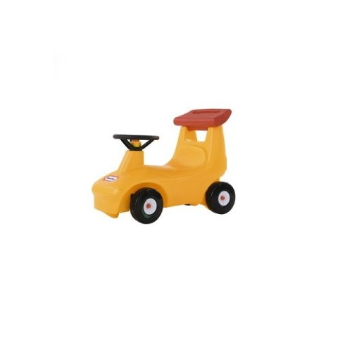 Little Tikes - Кола за каране и бутане