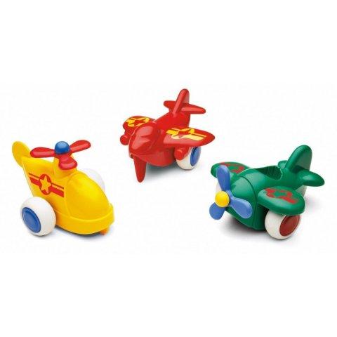 Viking Toys - 1158-M18