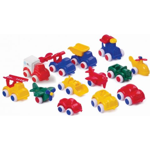 Viking Toys - 1149-M15