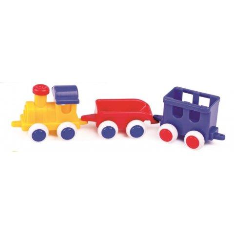 Viking Toys - 81174-yellow