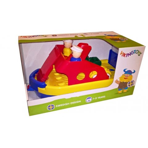 Viking Toys - 81098-yellow