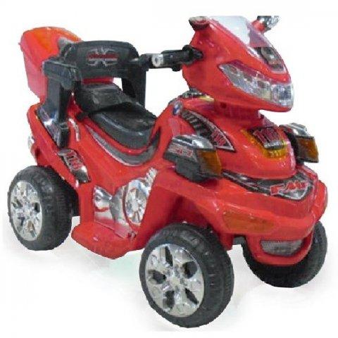 Aкумулаторно бъги - В021 Червено