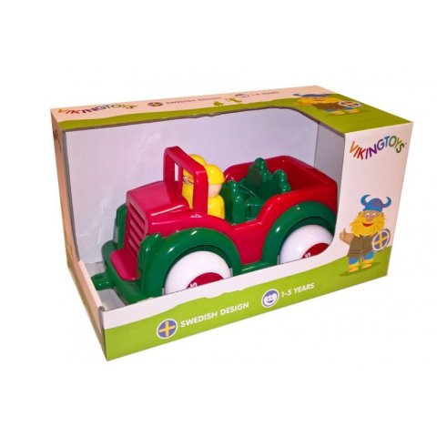 Viking Toys - 81262-green