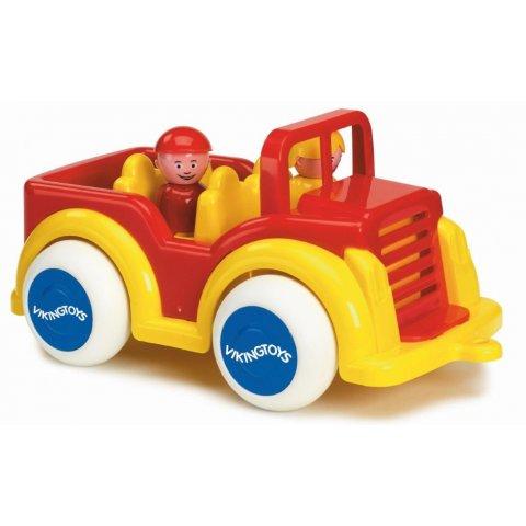 Viking Toys - 81262-yellow