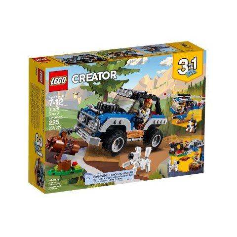 Lego - 0031074