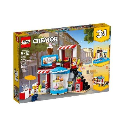 Lego - Криейтър -  0031077