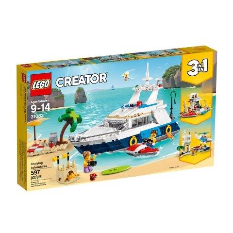 Lego - 0031083