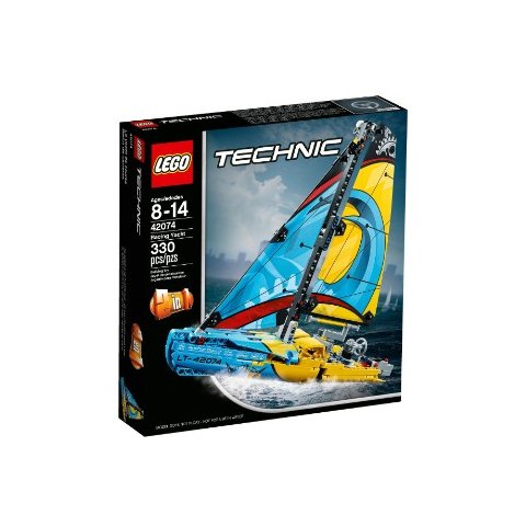 Lego - Техник - 0042074