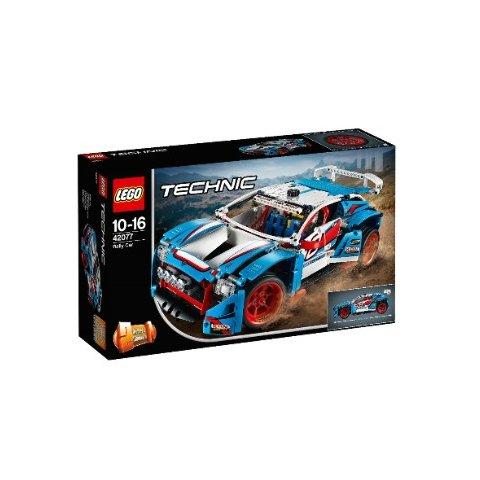 Lego - Техник -  Кола за рали
