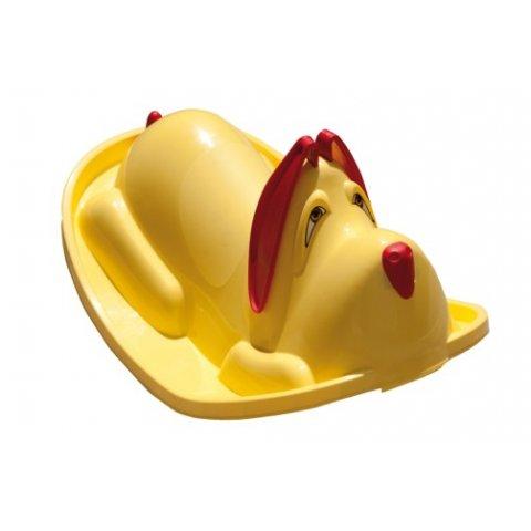 Старпласт - Люлка жълто куче