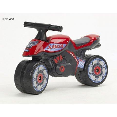 Falk - Мотор Екс Рейсър цвят червен