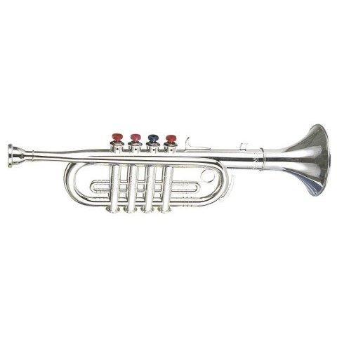 Bontempi - Тромпет с 4 клавиша 365мм