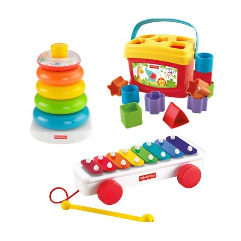 Fisher Price - 172262