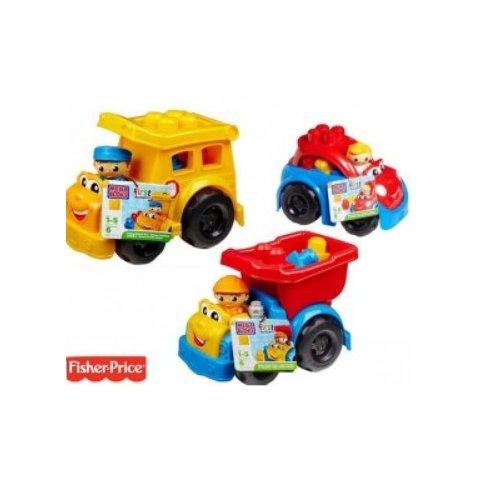 Mega Bloks - 175009