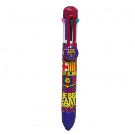 Derform - FC Barcelona Химикалка 8 цвята
