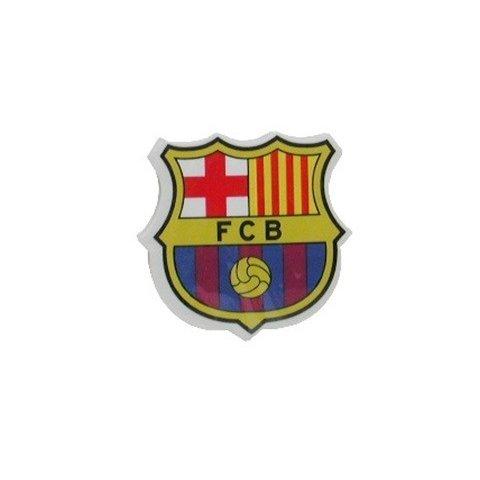 Derform - FC Barcelona Гума-емблема