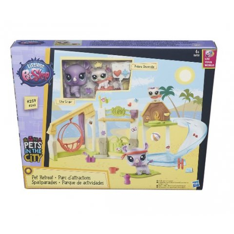 Littlest Pet Shop - 033517