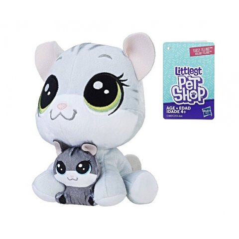 Littlest Pet Shop - 0335182