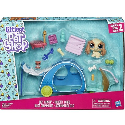 Littlest Pet Shop - 0335183