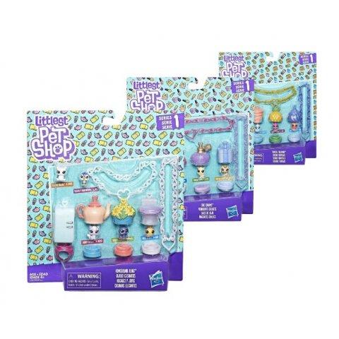Littlest Pet Shop - 0335177