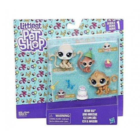 Littlest Pet Shop - 0335181
