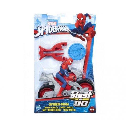 Spidermen - 0336400