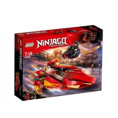 Lego Ninjago -  0070638