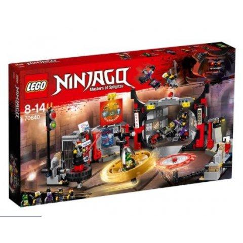 Lego Ninjago -  0070640