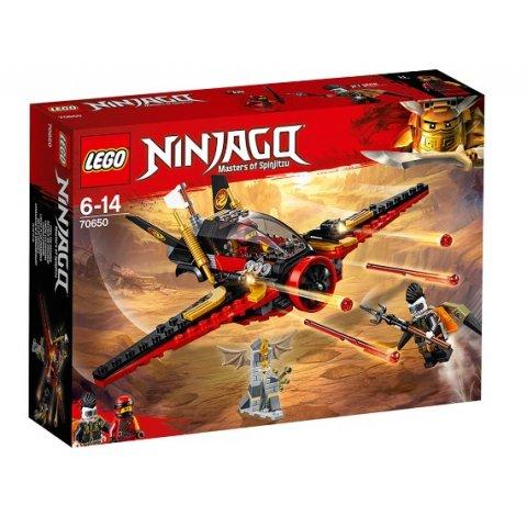 Lego Ninjago -  0070650