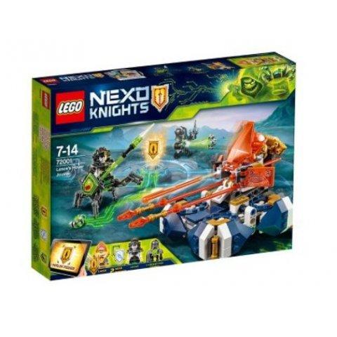 Lego Nexo Kinghts - 0072001