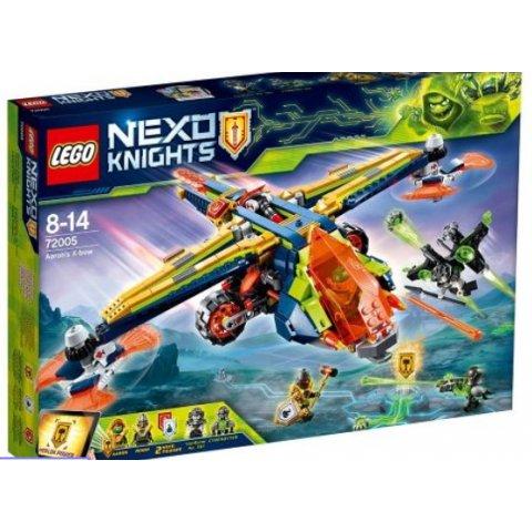 Lego Nexo Kinghts - 0072005