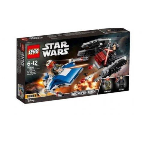 Lego Star Wors - 0075196