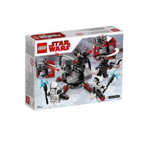 Lego Star Wors - 0075197