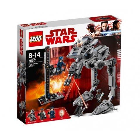 Lego Star Wors - 0075201