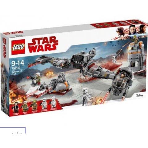 Lego Star Wors - 0075202
