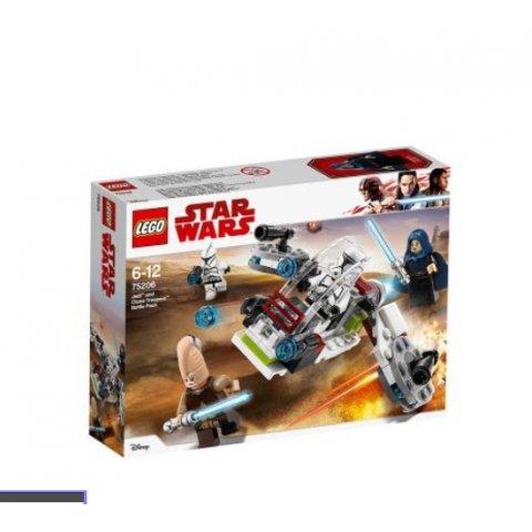 Lego Star Wors - 0075206