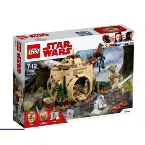 Lego Star Wors - 0075208