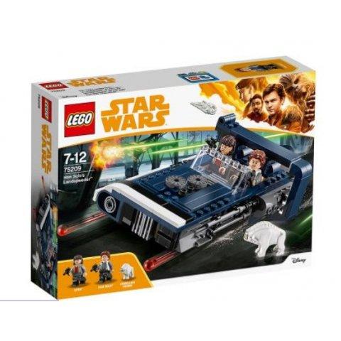 Lego Star Wors - 0075209