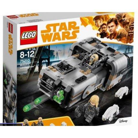 Lego Star Wors - 0075210