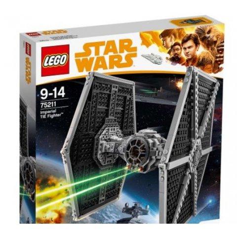 Lego Star Wors - 0075211