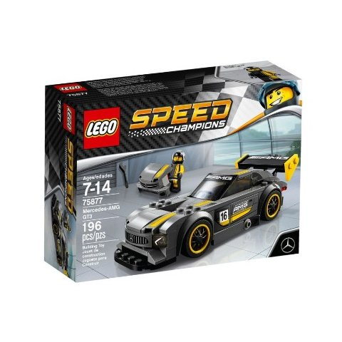 Lego Speed Champions - 0075877