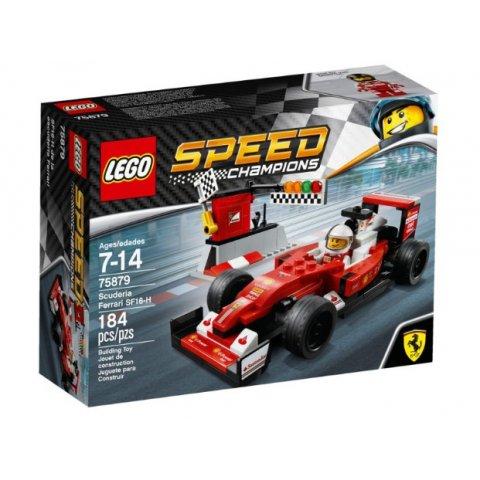 Lego Speed Champions - 0075879
