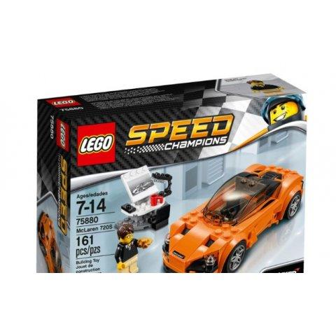 Lego Speed Champions - 0075880