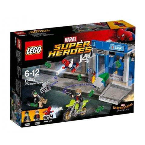 Lego Super Heroes - 0076082