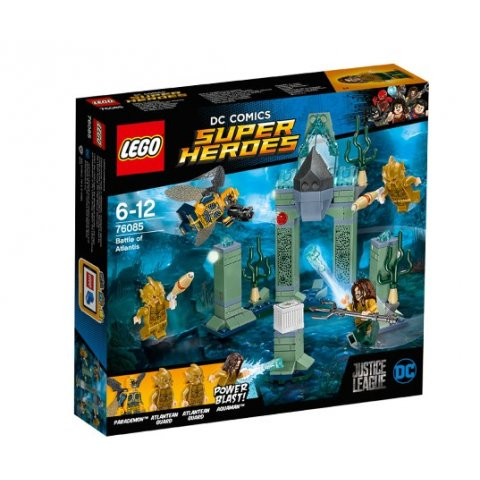 Lego Super Heroes - 0076085